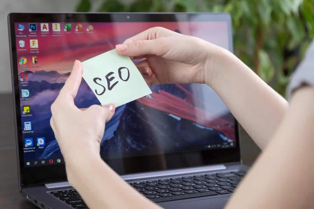 8 Trucos para mejorar el SEO de tu pagina web