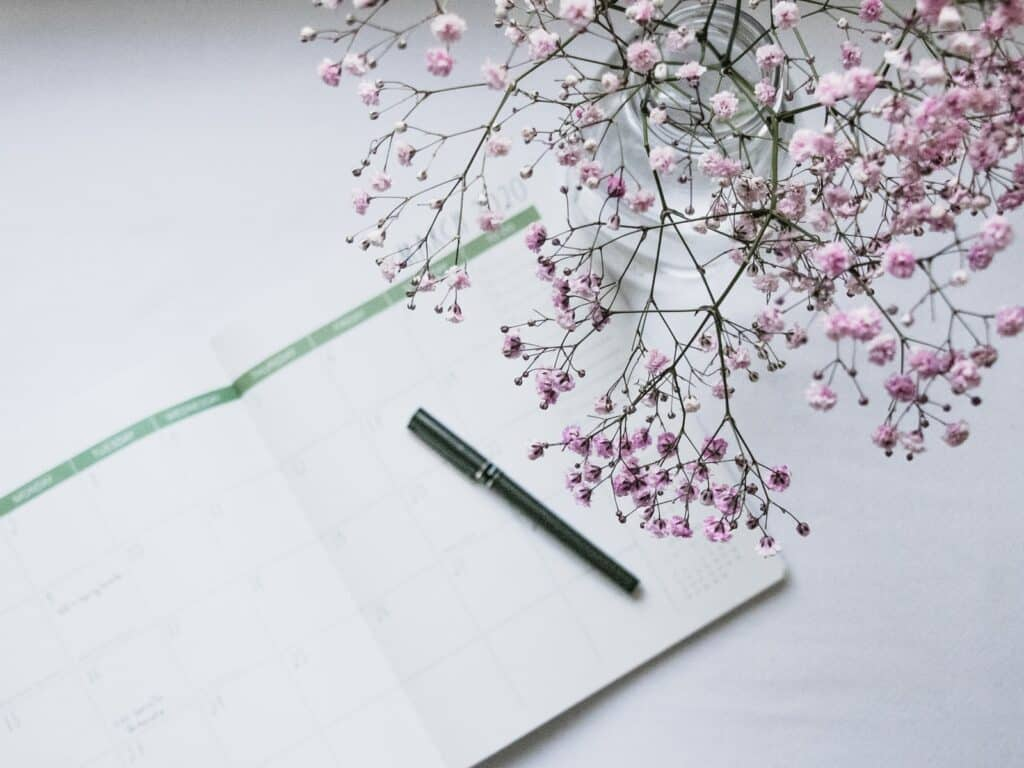 Por qué comprar agendas para tu empresa